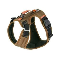 Gooby Pioneer Small Breed Dog Harness - Large - Control Hand