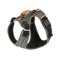 Gooby Pioneer Small Breed Dog Harness XL - Control Handle -
