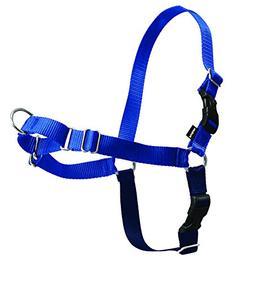 PetSafe/Premier Pet Easy Walk Harness X-Large Royal/Navy