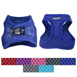 Best No Pull Step in Adjustable Dog Harness Easy on for Dogs