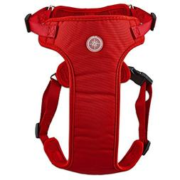 Good2Go Red Harness for Large Dog, XL/XXL, X-Large/XX-Large