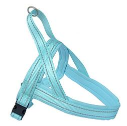 Lanyar Reflective Neoprene Padded Soft Dog Harness No Pull W