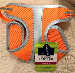 "TOP PAW REFLECTIVE VEST HARNESS SIZE X SMALL GIRTH 13-15"" -"