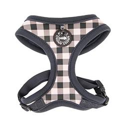 CATSPIA Robin A Harness, Pink, X-Small