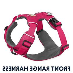 RUFF WEAR Front Range Harness, XS, 645WILDBERRY