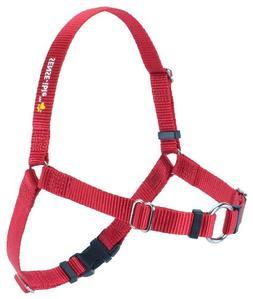 SENSE-ible No-Pull Dog Harness - Red Medium