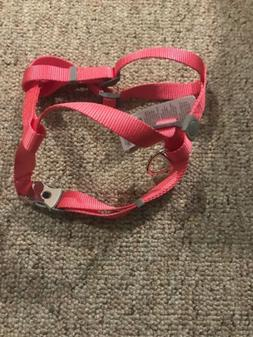 Petmate Signature Deluxe Harness, 3/4 by 20 to 28-Inch, Gera