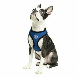 soft mesh harness small dog harness