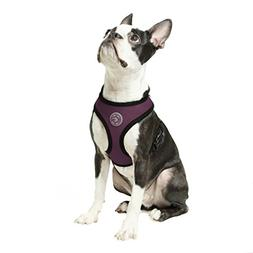 Gooby - Soft Mesh Harness, Small Dog Harness with Breathable