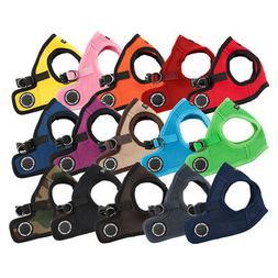 Puppia® Soft Vest Harness  - 15 Colors / 7 Sizes