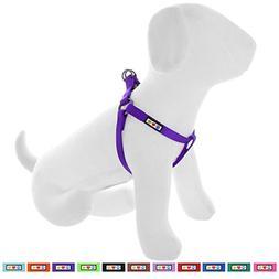 Pawtitas Solid Color Step in Dog Harness or Vest Harness Dog