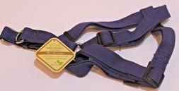 """New Earth Soy Comfort Wrap Dog Harness Adjustable 26""""-38"""" In"""