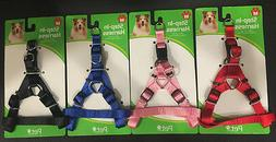 Step-In Harness For Medium Dogs-Safe Straps For Controlling