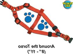 Step-In Pet / Dog Harness - Teacup Extra Small - Assorted co