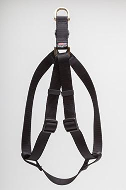 Step-In Pet / Dog Harness - Extra Small - Black