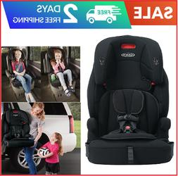 Graco Tranzitions 3 in 1 Harness Booster car Seat, Proof