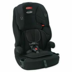 Graco Tranzitions 3-in-1 Harness Booster Car Seat, Aragon