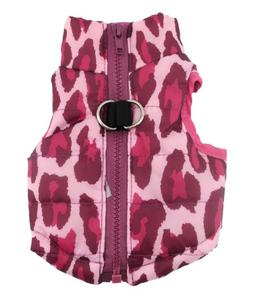 SMALLLEE_LUCKY_STORE New Various Pet Cat Dog Soft Padded Ves