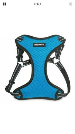 Voyager All Weather Step-in Mesh Harness for Dogs by Best Pe