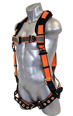 warthog 5 point harness