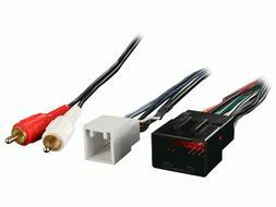METRA 70-5519 Wiring Kit