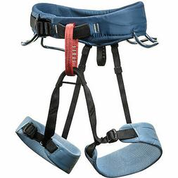 Black Diamond Women's Momentum Rock Climbing Harness