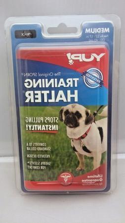 Sporn Dog Halter - Non-Pull No-Choke Humane Pet Training Hal